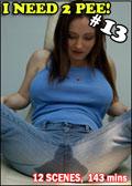female desperation pee video movie download